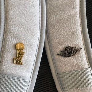 Nike Bags - NWT Nike Air Jordan backpack